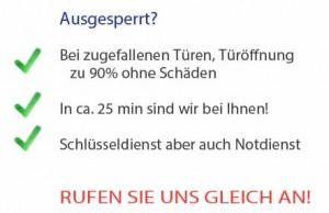 Schlüsseldienst München grosshadern